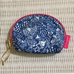 Lilly Pulitzer small pouch.